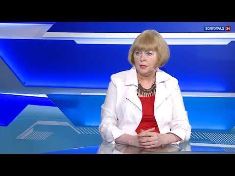 Наталья Алатырцева, начальник отдела гидрометеообеспечения Волгоградского Центра по гидрометеорологии и мониторингу окружающей среды