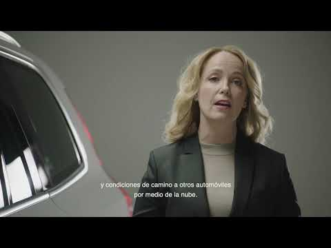 City Safety de Volvo