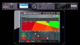 Video dbx DriveRack PA2 Custom Speaker and Amplifier Setup MP3, 3GP, MP4, WEBM, AVI, FLV Desember 2018