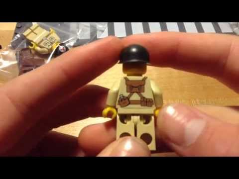 HUGE Brickarms Unboxing