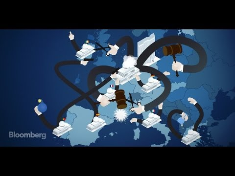 debt - Feb. 12 (Bloomberg) -- At the heart of the European debt crisis is the euro, the currency that tied together 18 countries in an intimate manner. So when one ...