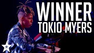 Nonton Tokio Myers WINNER | ALL Performances | Britain's Got Talent 2017 Film Subtitle Indonesia Streaming Movie Download