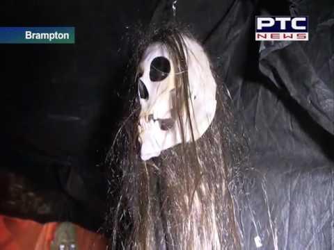 Halloween Ideas and Decorations in Brampton