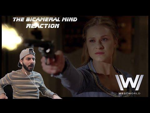 """Westworld – Season 1 Episode 10 """"The Bicameral Mind"""" Finale REACTION! 1×10"""
