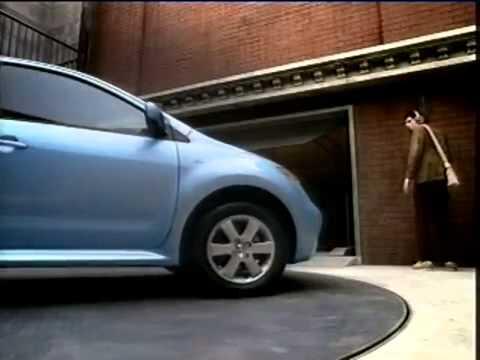 2005 Toyota Ist CM