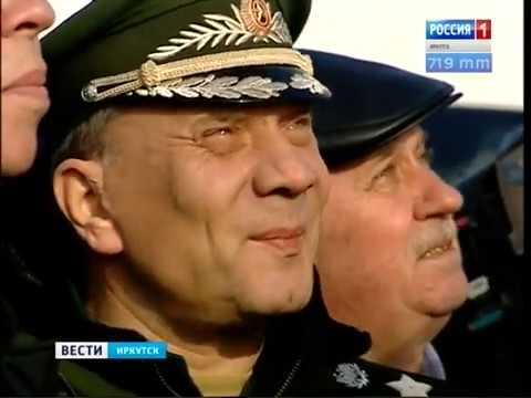 Учебно-тренировочный Як-152 испытывают внебе над Иркутском