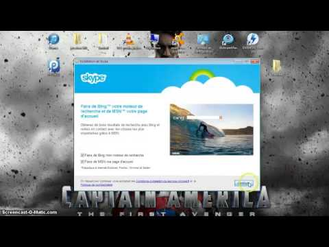 comment s'inscrire sur skype gratuitement