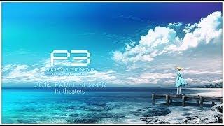 Nonton Persona 3 The Movie  2  Film Subtitle Indonesia Streaming Movie Download