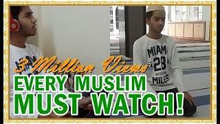 Video You Will Never Miss Prayer After Watching This | Islamic Inspiring Video MP3, 3GP, MP4, WEBM, AVI, FLV Februari 2019