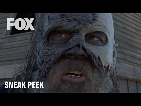 The Walking Dead | Beta Seeks Revenge For Alpha's Death | FOX TV UK