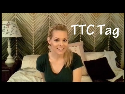 TTC Tag | After 4 Yrs. Of Infertility