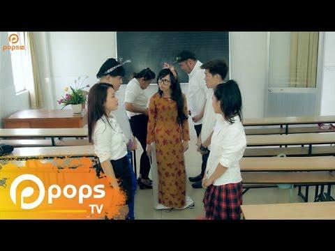 Lớp Học Quái Dị - Nhóm Hài Hải Yến