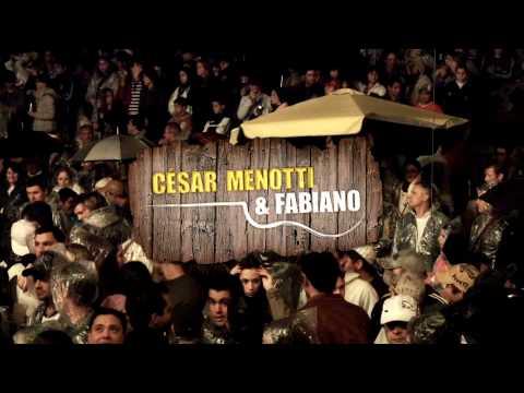 Itanhaém, Seara e Ametista do Sul - César Menotti & Fabiano