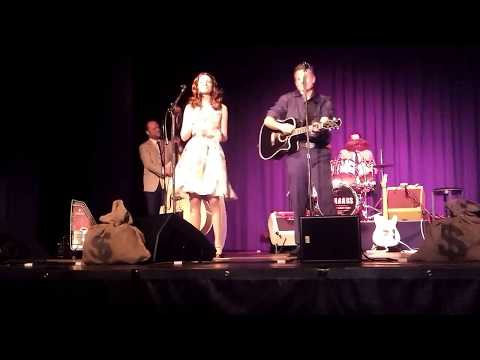 The CashBags covern Johnny Cash - Jackson - Hittfeld  ...