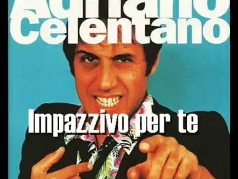 , title : 'Impazzivo per te, Adriano Celentano(1960), by Prince of roses'