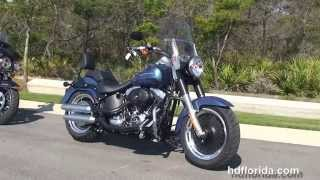 9. New 2014 Harley Davidson Fat Boy Lo Motorcycles for sale - Dunedin, FL