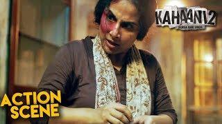 Nonton Vidya Balan Sets The House On Fire   Kahaani 2   Arjun Rampal   Hd Film Subtitle Indonesia Streaming Movie Download