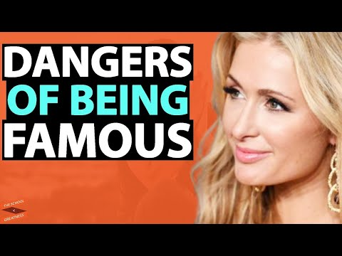 Paris Hilton REVEALS Her Real Personality & The DANGERS OF FAME If You're Not Careful | Lewis Howes