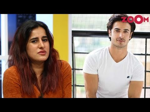 Saloni Chopra opens up about her Abusive Relationship with Zain Durrani | #MeToo India