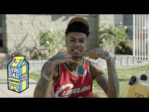 Blueface - Bleed It (Directed by Cole Bennett)
