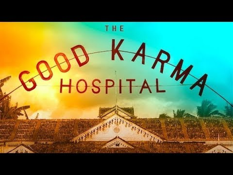 The Good Karma Hospital Soundtrack Tracklist
