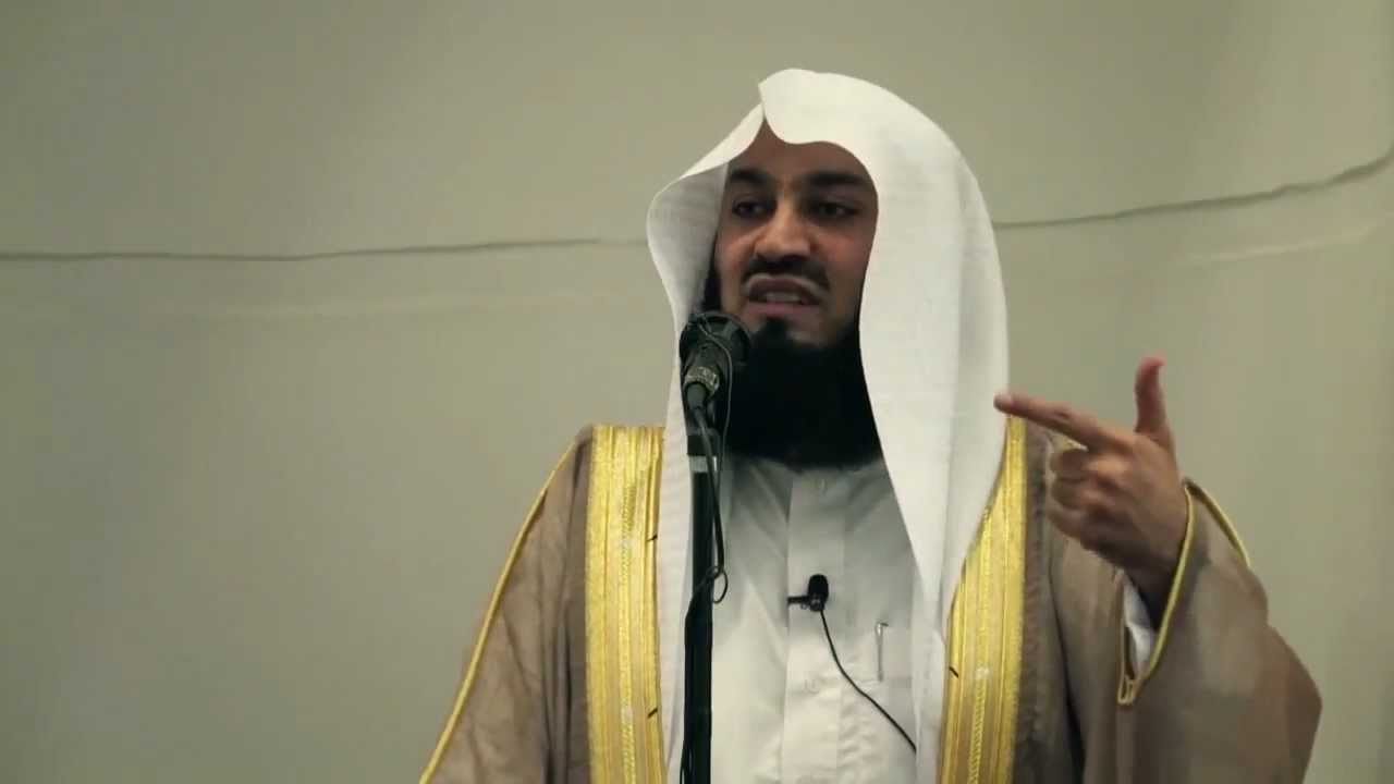 The Devil's Plan – Mufti Menk