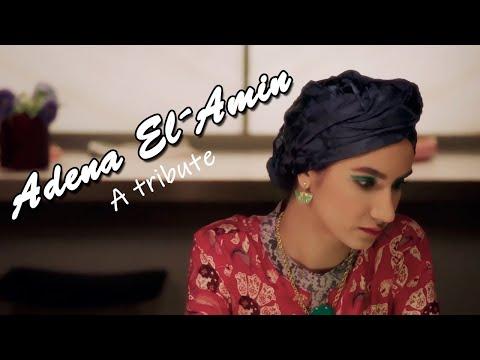 Tribute to Adena El-Amin