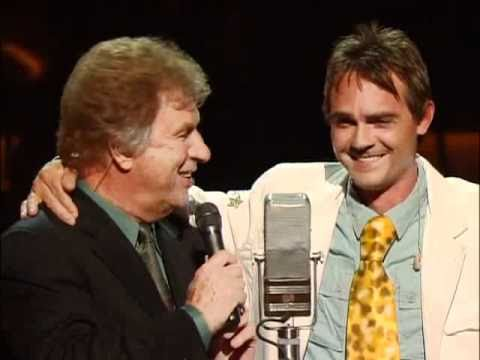 EHSSQ & Gaither Vocal Band-Tim Duncan, Bill Gaither comedy
