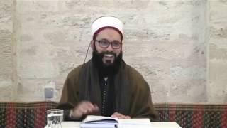 رضاعه صلى الله عليه وسلم-- الدرس 6