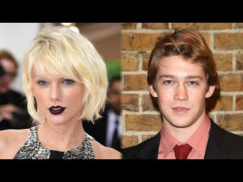 Taylor Swift Thinks Joe Alwyn Is THE ONE