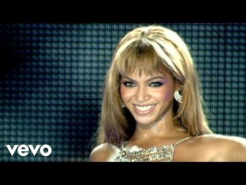 Beyoncé - Dangerously In Love (Live) Beyoncé - Dangerously In Love (Live)