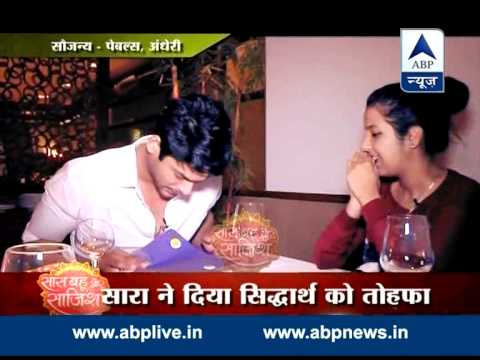 Video On a date with Siddhartha Shukla download in MP3, 3GP, MP4, WEBM, AVI, FLV January 2017