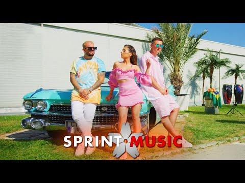 Jimmy Dub feat. Nicole Cherry & Doddy - Bienvenido a MAMAIA | Official Video