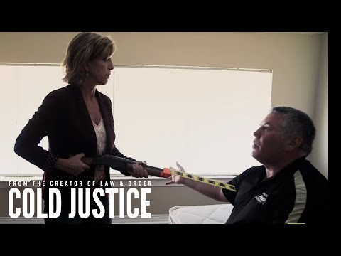 Cold Justice: Official Series Trailer | Oxygen