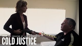 "Cold Justice has moved to Oxygen and the new season premieres July 22nd at 8/7c. Watch new episodes of Cold Justice, starting July 22 at 8/7c, only on Oxygen!►► Subscribe to Oxygen on YouTube: http://oxygen.tv/SubscribeOfficial Site: http://oxygen.tv/ColdJusticeFull Episodes & Clips: http://oxygen.tv/ColdJusticeVideosFacebook: http://oxygen.tv/ColdJusticeFacebookFrom Executive Producer Dick Wolf and Magical Elves, the real life crime series follows veteran prosecutor Kelly Siegler, who gets help from seasoned detectives – Johnny Bonds, Steve Spingola, Aaron Sam and Tonya Rider, as they dig into small town murder cases that have lingered for years without answers or justice for the victims. Together with local law enforcement from across the country, the ""Cold Justice"" team has successfully helped bring about 30 arrests and 16 convictions. No case is too cold for Siegler.Oxygen Official Site: http://oxygen.tv/OxygenSiteLike Oxygen on Facebook:  http://oxygen.tv/OxygenFacebookFollow Oxygen on Twitter: http://oxygen.tv/OxygenTwitterFollow Oxygen on Instagram: http://oxygen.tv/OxygenInstagramFollow Oxygen on Tumblr: http://oxygen.tv/OxygenTumblrOxygen Media is a multi-platform crime destination brand for women. Having announced the full-time shift to crime programming in 2017, Oxygen has become the fastest growing cable entertainment network with popular unscripted original programming that includes the flagship ""Snapped"" franchise, ""The Disappearance of Natalee Holloway,"" ""The Jury Speaks,"" ""Cold Justice,"" ""Three Days to Live,"" and ""It Takes A Killer."" Available in more than 77 million homes, Oxygen is a program service of NBCUniversal Cable Entertainment, a division of NBCUniversal, one of the world's leading media and entertainment companies in the development, production, and marketing of entertainment, news, and information to a global audience. Watch Oxygen anywhere: On Demand, online or across mobile and connected TVs.Cold Justice: Official Series Trailer - Premiering July 22nd at 8/7c  Oxygen"