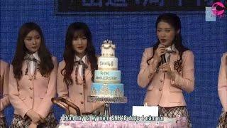 Download Lagu [Vietsub] Công diễn kỷ niệm 4 năm SNH48 (12/01/2017)【Part 2】 Mp3