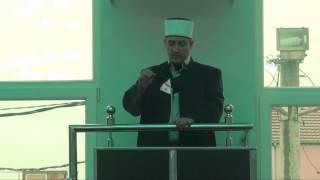 Sinqeriteti - Hoxhë Fatmir Zaimi - Hutbe
