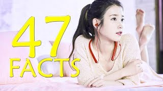 Check out 47 Things You Probably Never Knew About IU We are realllyyy close to 100000 subs: https://goo.gl/KI6L0h ⭣⭣ SHOW...