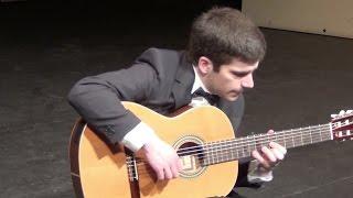 Video Pachelbel's Canon (Classical/Pop Guitar) [Guitarist Ripped] || Vince Carrola MP3, 3GP, MP4, WEBM, AVI, FLV Juli 2018