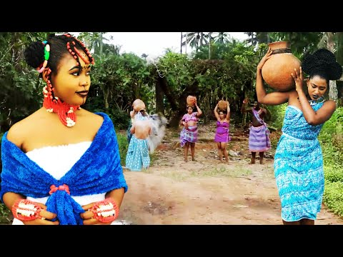 Ola The Blessed Among All The Maidens - African Movies |Latest Nigerian Movies 2020