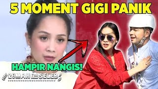 Video HAMPIR NANGIS! 5 MOMENT PANIK NAGITA SLAVINA MP3, 3GP, MP4, WEBM, AVI, FLV September 2019