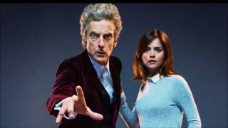 Doctor Who - Jenna Coleman Returning For The Doctor Who Christmas Special 2017