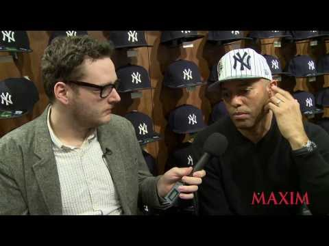 Mariano Rivera Talks His Legacy, His Grip, And His Toughest Out