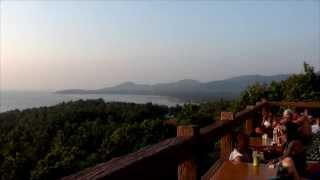 Thailand 2013 - Ep 3 - Koh Phangan Part 1 Of 2