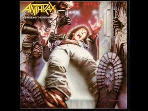 Anthrax-Madhouse