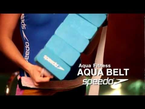 Speedo - Aqua Belt