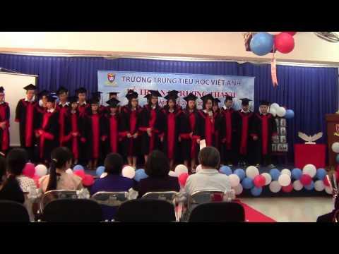 LỄ TRI ÂN VÀ TRƯỞNG THÀNH HS LỚP 12 - NĂM HỌC 2014-2015