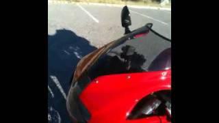 5. 2007 Ducati 800 Super Sport Desmodue
