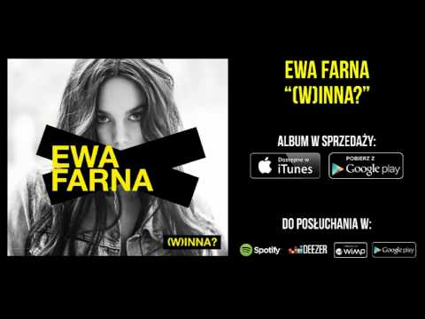 Tekst piosenki Ewa Farna - Daj mi żyć po polsku