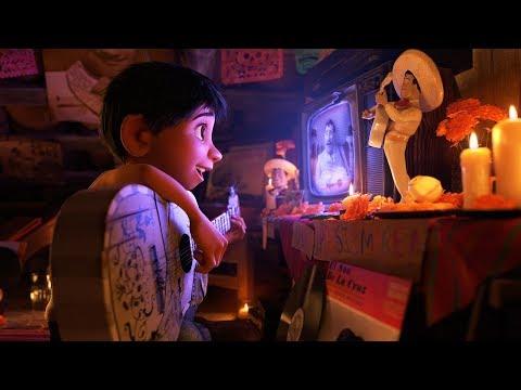 Coco (2017) - Miguel Memorable Moments